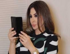 العرب اليوم - تعاون فني جديد بين إليسا وشركة روتانا