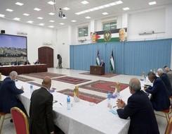 العرب اليوم - اجتماع عاجل وهام للجنتين التنفيذية لمنظمة التحرير الفلسطينية والمركزية لفتح