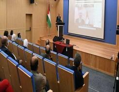 العرب اليوم - اشتية يؤكد أن ما يجرى في الشيخ جراح نموذج جديد لسياسة التهجير الإسرائيلية الممنهجة