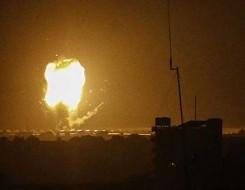 العرب اليوم - وسائل إعلام سورية تكشف ضحايا فى انفجار بالفوعة شمالي إدلب