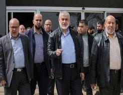 العرب اليوم - قيادي من حماس يكشف عن تواصل  مع الحركة لوقف النار لكن لن تتم الا بشروطنا