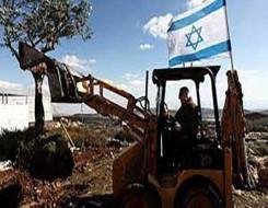 العرب اليوم - أنباء عن عدوان إسرائيلي على منطقة في القنيطرة