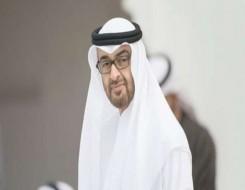 العرب اليوم - محمد بن زايد يؤكد أهمية وقف أي ممارسات تنتهك حرمة الأقصى