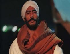 """العرب اليوم - محمد رمضان يحتفل بنجاح مسلسل """" موسى """" مع جمهوره بعد صلاة العيد"""