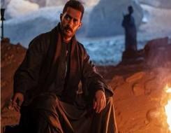 العرب اليوم - شركة محمول شهيرة تسحب اعلاناتها من مسلسل موسى لمحمد رمضان