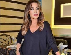 العرب اليوم - نوال الزغبي تقدم استقالتها من نقابة الفنانين المحترفين بسبب الأحزاب