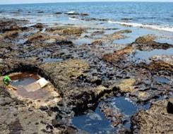 العرب اليوم - النفط يصعد بعد إجتياح الإعصار منطقة إنتاج الخام في لويزيانا