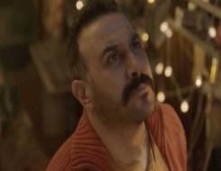 العرب اليوم - قصي خولي يفاجئ الجمهور بحركة صعبة من شخصية 2020