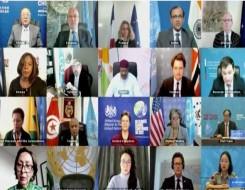 العرب اليوم - إجتماع طارئ مغلق لمجلس الأمن الثلاثاء لبحث التطورات في الشرق الأوسط