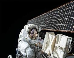 """العرب اليوم - مركبة """"سبيس إكس"""" تعود إلى الأرض بـ4 رواد من محطة الفضاء الدولية"""