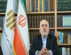 العرب اليوم - وزير الخارجية العماني يلتقي نظيره الإيراني محمد جواد ظريف في طهران