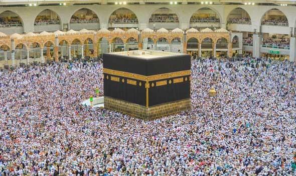 السعودية الإعلان عن موعد بدء استقبال طلبات العمرة