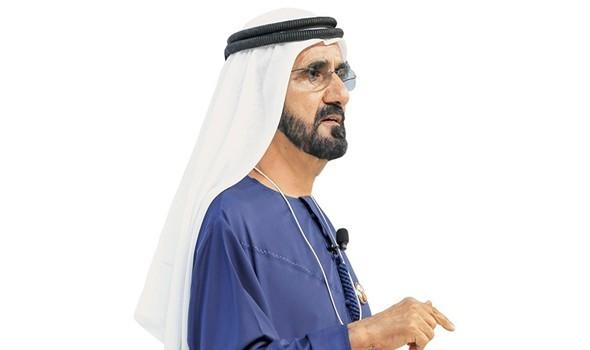 محمد بن راشد آل مكتوم يعلن عن مبادرة تحد تقني جديدة
