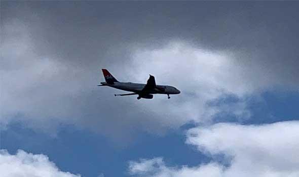مصر للطيران تبدأ تسيير رحلاتها إلى مطار بن غوريون الإسرائيلي