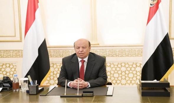 العرب اليوم - المبعوث الأميركي إلى اليمن ينتقد تأثير إيران على السلام وهادي يؤكد حرصه على حقن الدماء
