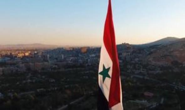 سوريا تدين التدخل الأمريكي في شؤون كوبا الداخلية وتعرب عن تضامنها الكامل معها