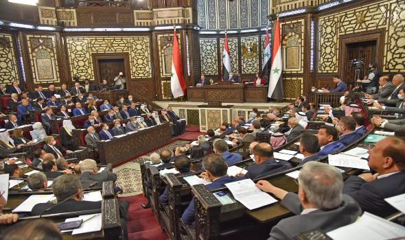 الإعلان عن أسماء أوائل المتقدمين بطلبات الترشح لانتخابات الرئاسة السورية
