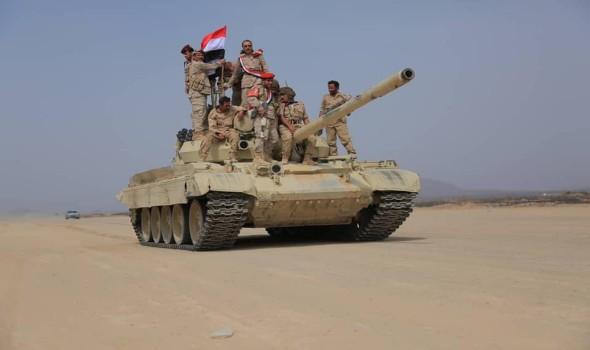 """مقتل أكثر من 100 شخص في معارك بين الجيش اليمني و""""أنصار الله"""" في مأرب"""