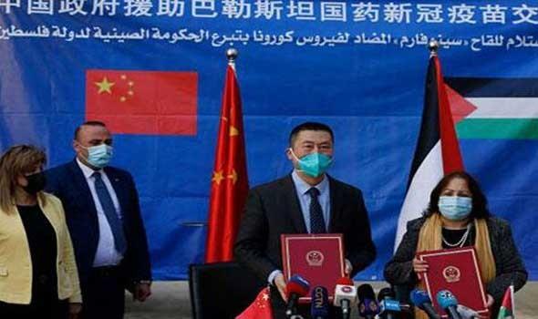الصين تستدعي سفيرها من ليتوانيا بعد سماح الأخيرة لتايوان بفتح ممثلية دبلوماسية