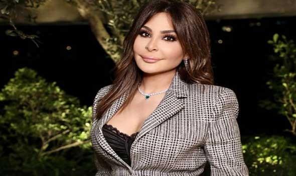 """العرب اليوم - إليسا تخطف اهتمام الجمهور العربي بـ أغنيتها الجديدة """"يا عم سلامتك"""""""