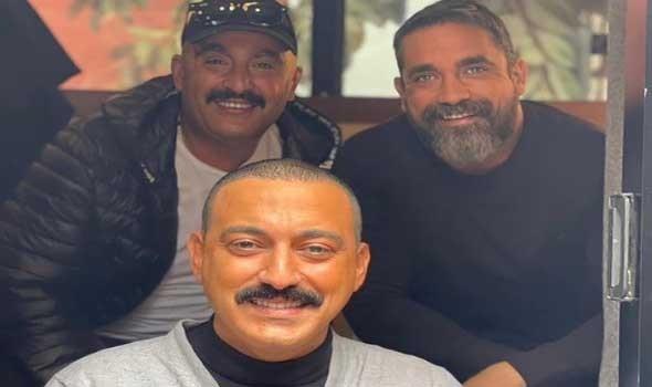 التفاصيل الكاملة لأزمة الفنانة مها أحمد مع أحمد السقا وأمير كرارة