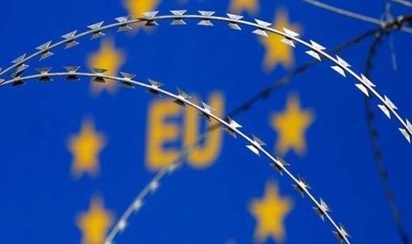 لوبان تؤكد العقوبات الروسية على الاتحاد الأوروبي معاملة بالمثل