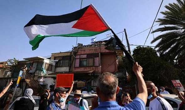 العرب اليوم - انتقادات ضد إسرائيل والعنف و تهويد القدس ونتتنياهو يتجاهل الارادة الدولية