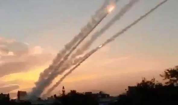 العرب اليوم - بعد تعهّد نتانياهو بإستمرار حربه ضد طائرات الاحتلال تشت 80 غارة على قطاع غزة فجر الاثنين
