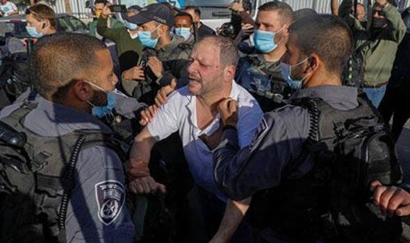العرب اليوم - إدانات دولية وعربية لاستخدام إسرائيل القوة ضد المصلين وحقهم في تأدية مشاعرهم الدينية