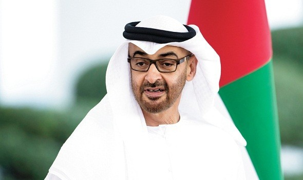 """محمد بن زايد يعلق على تصريحات محمد بن سلمان بـ""""أربع صفات"""""""