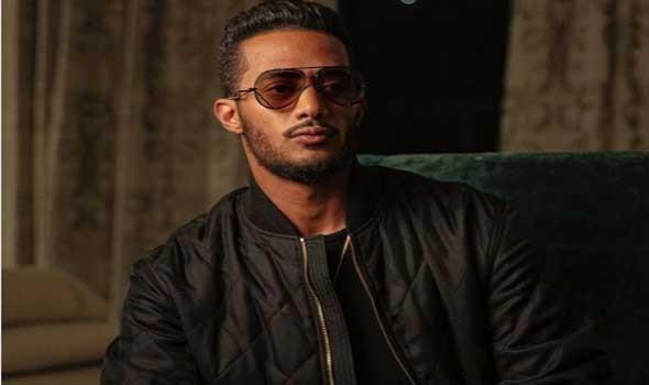 الفنان المصري محمد رمضان يتصدر تريند يوتيوب بأغنية ثابت