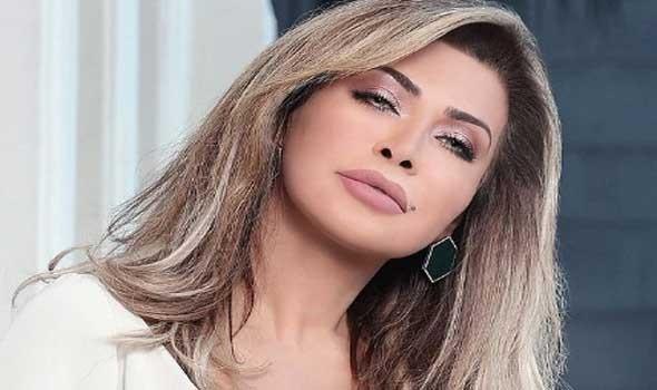 الفنانة اللبنانية نوال الزغبي توضح حقيقة تعرضها للتسمم