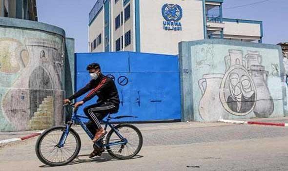 الأونروا تعلن عن تعرض مرافقها في غزة لقصف إسرائيلي
