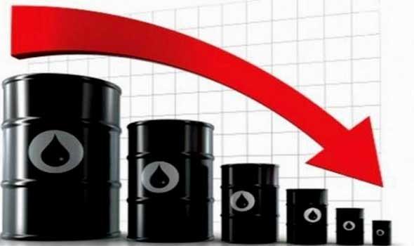 تقرير يوضح إرتفاع صادرات النفط الخام السعودية