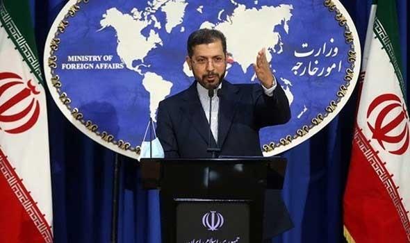 العرب اليوم - إيران تؤكد أن هناك بطئاً بالمفاوضات النووية الدائرة في فيينا بسبب قضايا عالقة