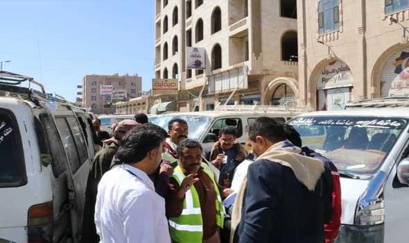 احتجاجات واسعة في مدينة المكلا اليمنية بسبب تدهور المعيشة
