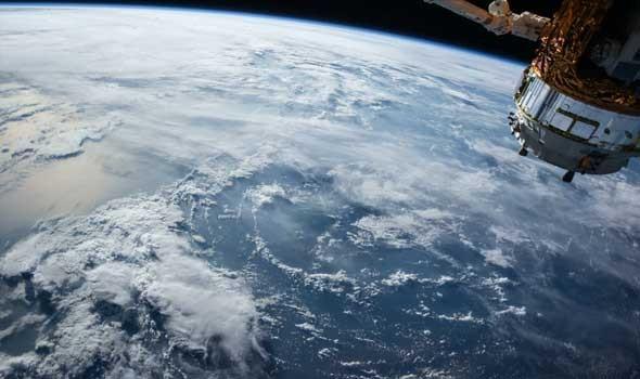 شركة ناسا وإيسا  تراقبان الأرض لمواجهة تغير المناخ