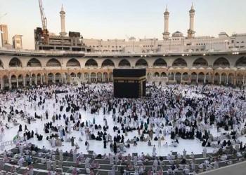العرب اليوم - الزهرة يتعامد على الكعبة المشرفة في ظاهرة فلكية إستثنائية