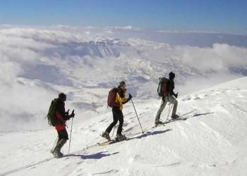 العرب اليوم - 5 وجهات غير اعتيادية للتزلج هذا الشتاء