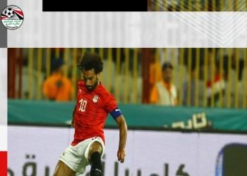 العرب اليوم - محمد صلاح يحصد جائزة لوريوس العالمية للإلهام الرياضي