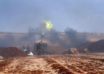العرب اليوم - تعليق قوات سوريا الديمقراطية على استهداف سيارة بمسيرة تركية أمس ومقتل 3 من قواتها