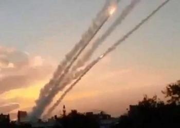 """العرب اليوم - إصابة 7 مدنيين بشظايا صاروخ باليستي أطلقته ميليشيا الحوثي على """"مأرب"""""""