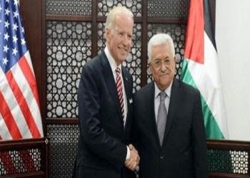 """العرب اليوم - بايدن يؤكد أن إدارته تسعى لـ""""تهدئة دائمة"""" بين الفلسطينيين والإسرائيليين"""