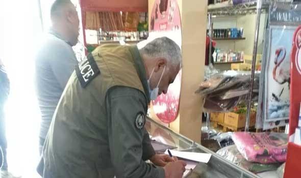 """العرب اليوم - حالة جديدة من """"الهرج والمرج"""" في سوبرماركت بسبب الزيت المدعوم في لبنان"""