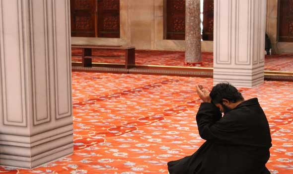 العرب اليوم - دعاء استقبال شهر رمضان