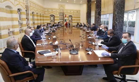 العرب اليوم - الرئيس اللبنانى ميشال عون تجاوب مع رغبة واشنطن في تسهيل مفاوضات الحدود البحرية
