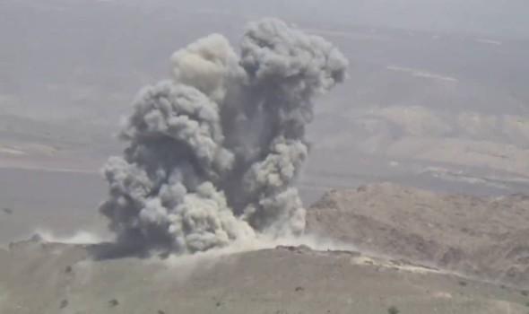 العرب اليوم - قتلى وجرحى أتراك في انفجار شمالي إدلب السورية