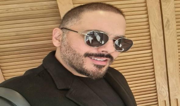 """العرب اليوم - رامي عياش سعيد بدوره في مسلسل """"2020"""""""