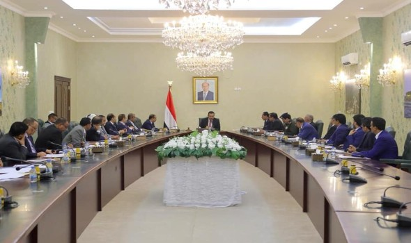 العرب اليوم - اليمن يطالب بالضغط على إيران لوقف تهريب السلاح للحوثي