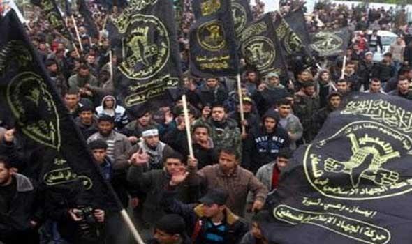 """العرب اليوم - زعيم """"الجهاد الإسلامي"""" يتلقى اتصالا من قائد فيلق القدس"""